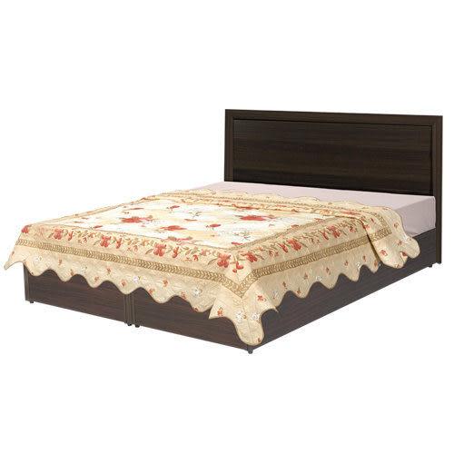 【時尚屋】[WG]Terry5尺床片型雙人後掀床WG-5set只含床頭片-床底-不含床墊可選色/免運費