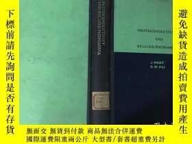 二手書博民逛書店PHOTOCONDUCTIVITY罕見AND RELATED P