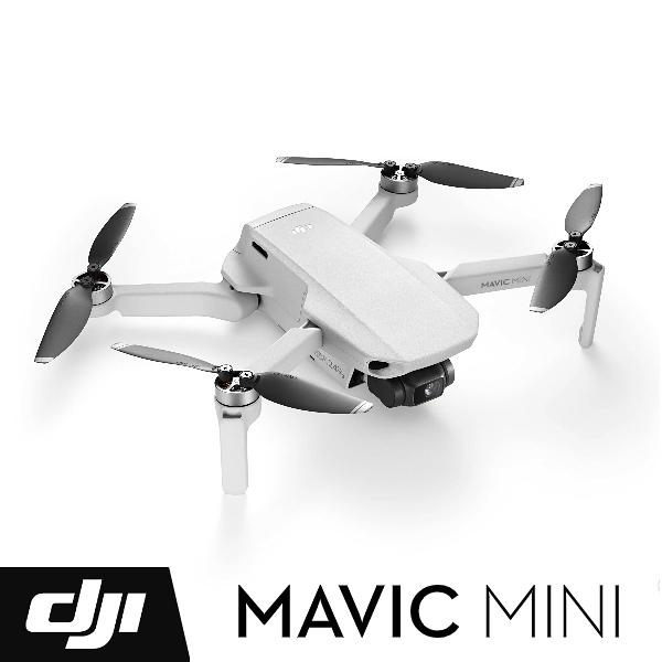 【南紡購物中心】DJI Mavic Mini 超輕巧型 空拍機 暢飛套裝