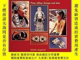 二手書博民逛書店Ethnic罕見JewelryY346464 Jargstorf