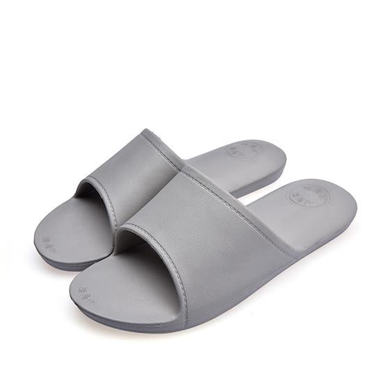 室內拖 加厚 防水拖鞋 情侶拖 超輕 軟底 防滑 EVA  耐磨  軟墊 防滑 拖鞋(男款)【N212】MY COLOR