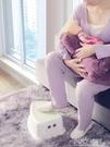 兒童防滑凳喂奶鋼琴浴室洗澡踩踏塑料墊腳凳矮板凳寶寶洗手小凳子 ATF 夏季新品