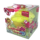 Cupcake Surprise Princess 紙杯蛋糕公主娃娃 JENNY 娃娃