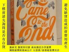 二手書博民逛書店Then罕見We Came to the End:A Novel