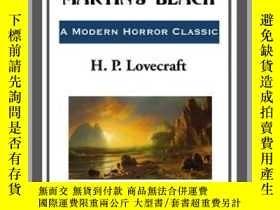 二手書博民逛書店The罕見Horror at Martin s BeachY410016 H. P. Lovecraft St