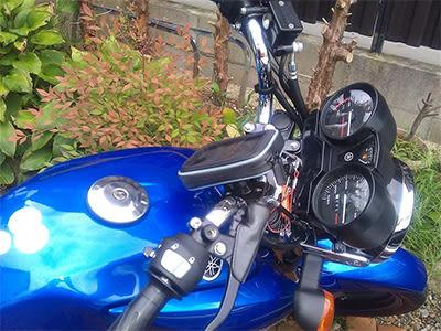 force 155 ktm sym 125 AXIS Z勁豪手機座重機車環島摩托車手機架導航架摩托車導航摩托車手機支架