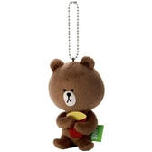 LINE - 吊飾 熊大 11_TA29937
