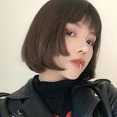 假髮女短髮bobo頭空氣劉海內扣日系【奇趣小屋】
