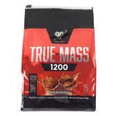 BSN TRUEMASS 1200 畢斯恩-高熱量乳清綜合蛋白10磅袋裝(巧克力)