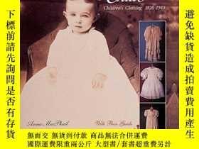二手書博民逛書店The罕見Well-Dressed ChildY346464 M
