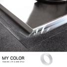 密封貼 密封條 美縫貼 無痕膠帶 防水 透明膠帶 水槽 浴室 防黴膠帶 2mm 壓克力膠帶【Y043】MY COLOR