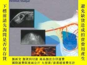二手書博民逛書店Practice罕見of Breast Ultrasound: Techniques, Findings and