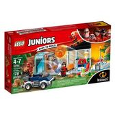 LEGO 樂高 Juniors the Great Home Escape 10761 (178 Piece)