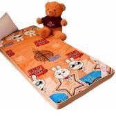 新年鉅惠學生宿舍床墊折疊加厚單人上下鋪大學寢室0.9m床褥子1.0m1.2米床