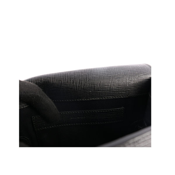 【PROENZA SCHOULER】TINY款 超mini小牛皮 PS11(金釦)(黑色) H00083 C137K 0000