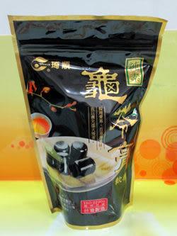 琦順~龜苓膏軟糖400公克/包 (純素)
