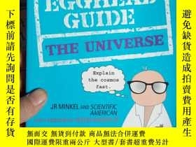 二手書博民逛書店Instant罕見Egghead Guide: The Univ