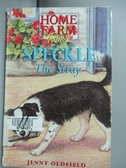 【書寶二手書T9/原文小說_LJV】Speckle the Stray_Oldfield