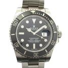 ROLEX 勞力士 Submariner Date Watch 蠔式恆動日曆型機械表 116610LN 【BRAND OFF】