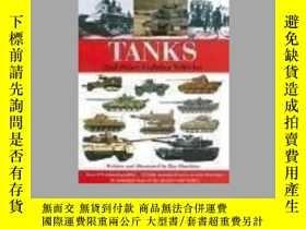 二手書博民逛書店Tanks:罕見And Other Fighting Vehicles-坦克和其他戰鬥車輛Y443421 Ra