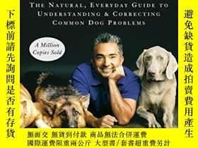 二手書博民逛書店Cesar s罕見Way: The Natural, Everyday Guide to Understandin