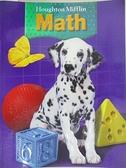 【書寶二手書T9/少年童書_I5W】Math_Greenes, Carole
