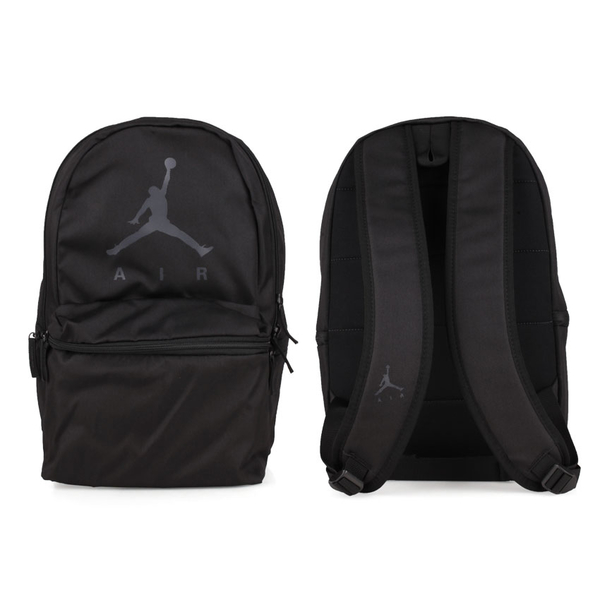 NIKE JORDAN AIR PACK背包(肩背包 後背包 電腦包 飛人喬丹 免運 ≡排汗專家≡