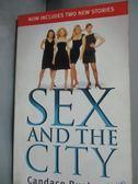 【書寶二手書T8/原文小說_HFP】Sex and The City 慾望城市_BUSHNELL
