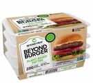 [COSCO代購 需低溫宅配] 促銷到12月11日 C1338620 BEYOND MEAT BURGERS 冷凍蔬食漢堡排 113公克X8片