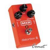 【失真效果器】【Dunlop M115】【MXR DISTORTION III】【破音效果器】