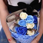 玫瑰花束創意七夕情人節禮物