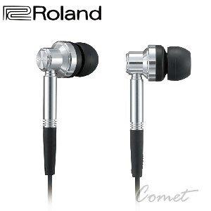 監聽耳機►錄音室監聽級專業內耳式耳機 Roland RH-iE3
