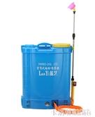 電動噴霧器農用智慧新背負式充電多功能打機農高壓鋰電池噴壺 MKS萬聖節狂歡