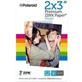 Polaroid ZINK 2x3 相紙 Polaroid Z2300 專用底片 30張 晶豪泰