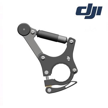 【聖影數位】大疆 DJI OSMO 專用 DJI OSMO PART 2 單車架組件【公司貨】