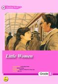 (二手書)Little Women (25K+1MP3)