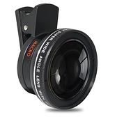 新款LQ-027 0.45x廣角 微距 大鏡頭二合一 手機鏡頭【新年特惠】