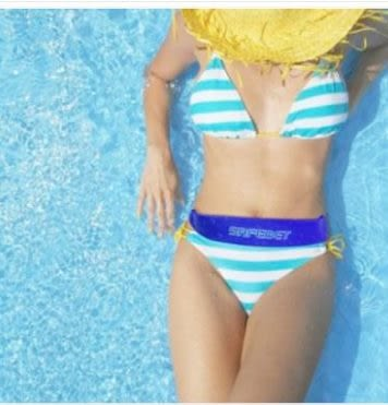 預購-防水腰包游泳密封PVC防水袋 男女戶外海邊漂流溯溪收納袋