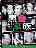 黑金家族 第一季 DVD  (音樂影片購)