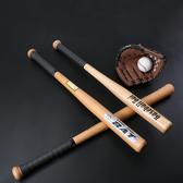 送收納袋 賽霸青少年實木棒球組合套裝 棒球棒 棒球手套 棒球