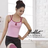 *╮寶琦華Bourdance╭*專業芭蕾舞衣☆成人芭蕾★雙吊帶造型美背連身舞衣【BDW13B05】