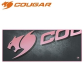 COUGAR 美洲獅 ARENA X PINK (粉紅)電競滑鼠墊