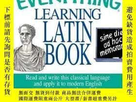 二手書博民逛書店Learning罕見Latin BookY256260 Prior, Richard Adams Media