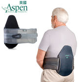 8月新品特惠6500元【又強】美國ASPEN OTS LSO 648背架-中背用護腰(耶思本脊椎裝具(未滅菌))