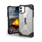 [2美國直購] Urban Armor Gear 手機保護殼 Plasma系列 適用iPhone 11(6.1吋) 白