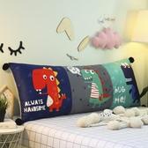 卡通床頭靠墊法蘭絨兒童床頭靠背水晶絨沙發靠背榻榻米床上靠枕 - 風尚3C