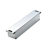 [Snow Peak] IGT 不銹鋼置物盒 1/4 (CK-060)