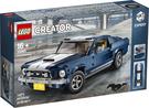 樂高積木 LEGO《 LT10265 》創意大師 Creator Expert 系列 - 福特野馬╭★ JOYBUS玩具百貨