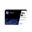 HP㊣原廠碳粉匣 CF289X / 89X 黑色 高容量碳粉匣 (5%覆蓋率10,000張)適用HP LaserJet Pro M528/M507雷射印表機