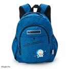 【震撼精品百貨】Doraemon_哆啦A夢~日本背包-藍*22943